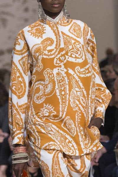 Paisley A Genuinely Global Motif in the Design World