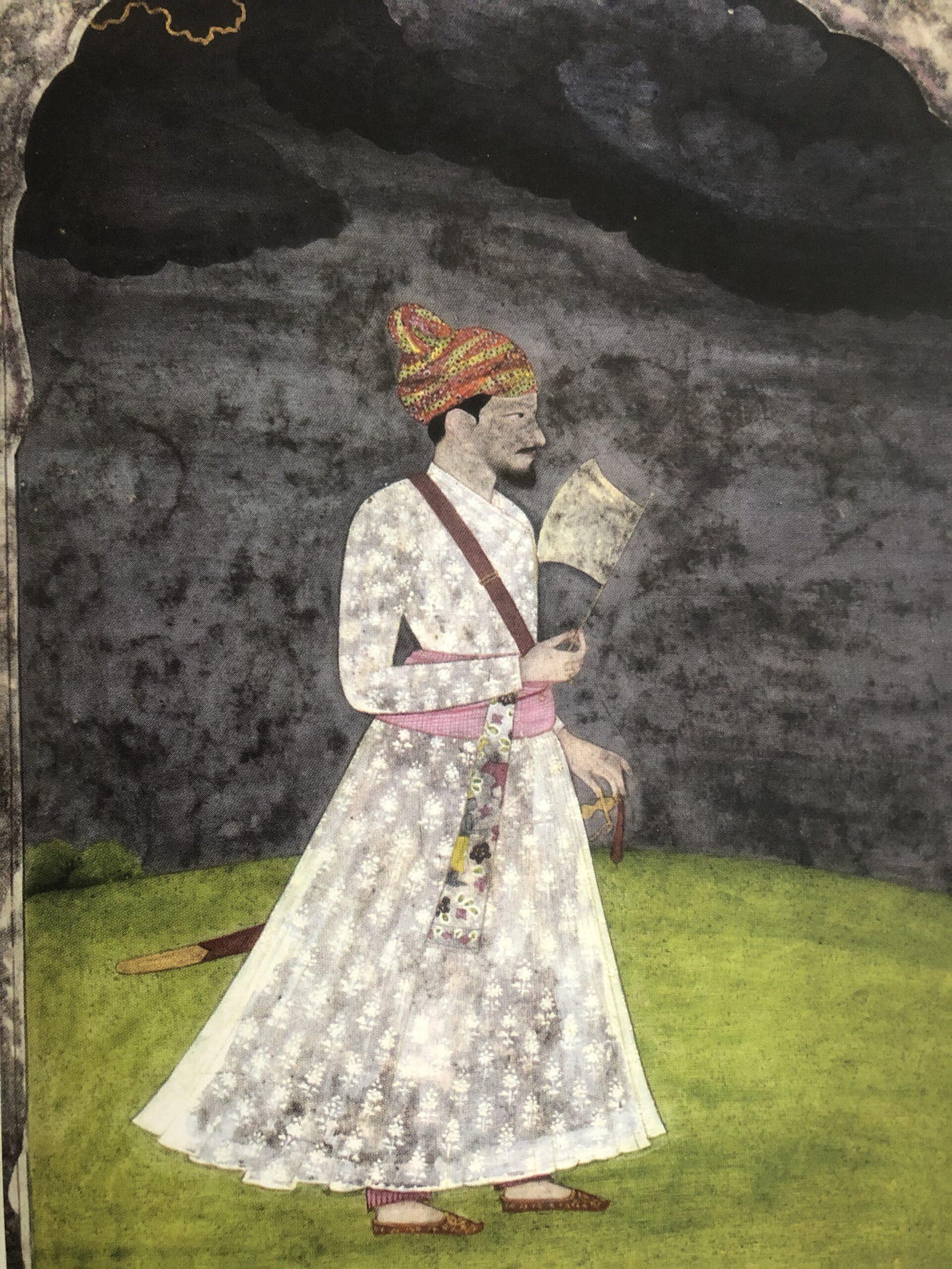 The Pahari School of Paintings: The Beautiful Indian Art