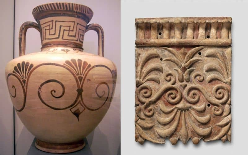 HISTORIC DESIGN MOTIFS, THE HISTORY, CULTURE AND ANTHROPOLOGY, AND RELEVANCE TO CRAFT.