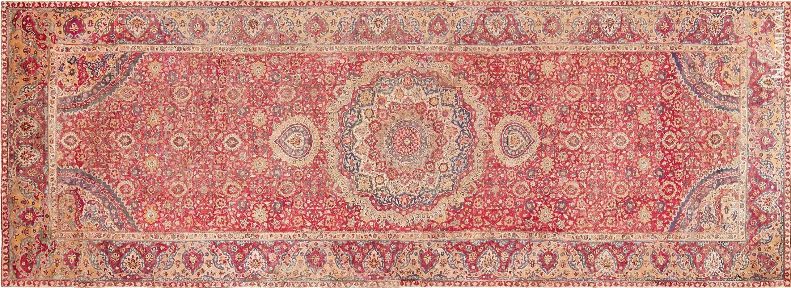 agraandkashmir carpet