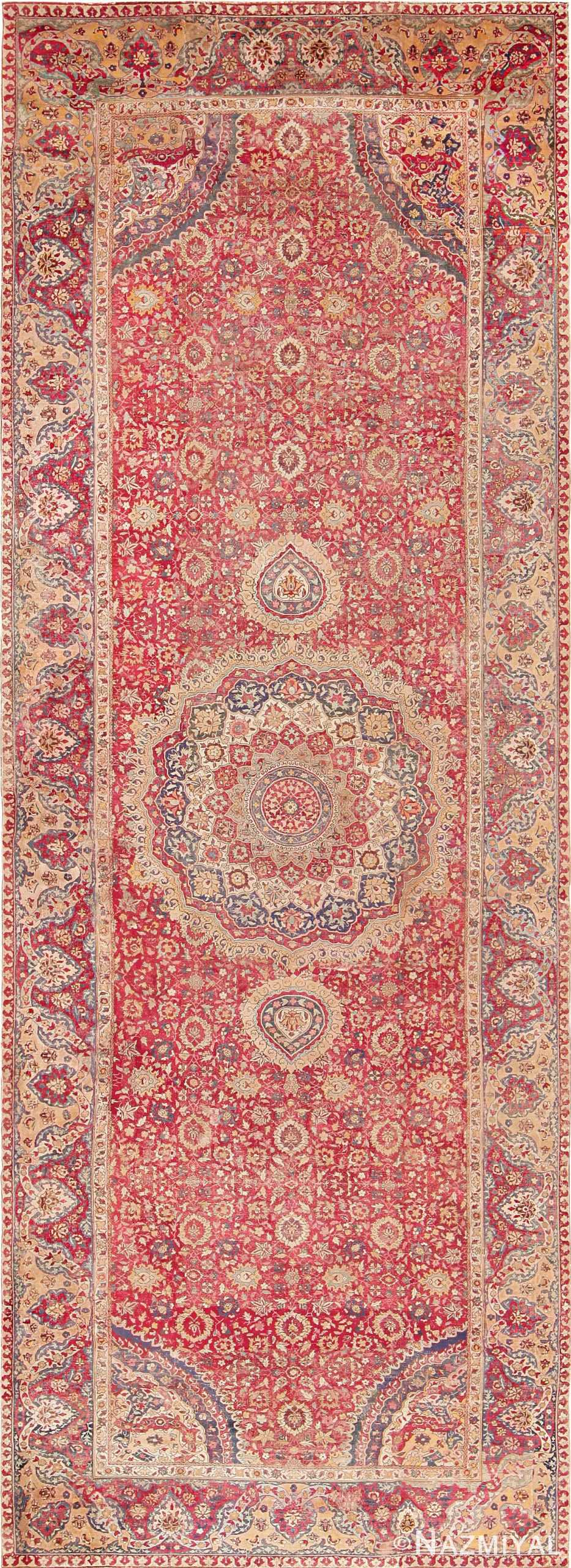 Famous Carpet Traditions
