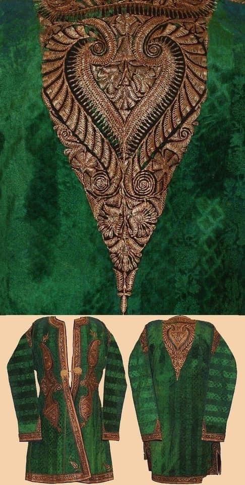 https://blog.marasim.co/achkan-shervani-and-choga-the-indian-silhouettes/