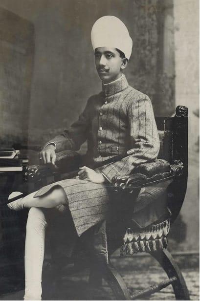 Achkan, Shervani and Choga- The Indian Silhouettes