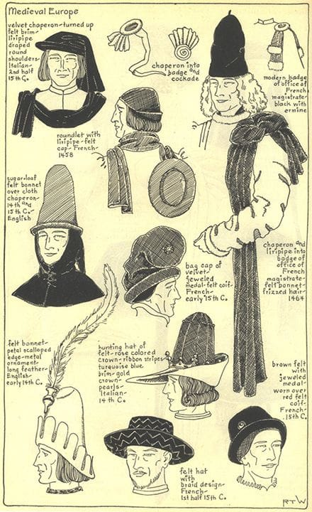 Headgear, A Style Statement And Much More