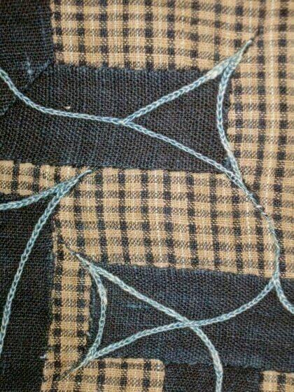 Ainu, a Japanese Community that Reveres Textiles